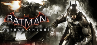 Batman: Arkham Knight PC Update - March 8th