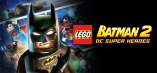 LEGO DC Super-Villains Officially Announced