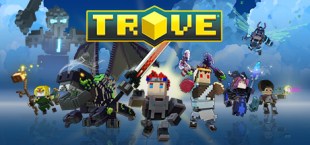 Trove Looks at the Mysteries of the Deep