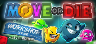 Move or Die Version 5.0.5