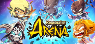 Krosmaster and Ankama Animation Combines!
