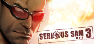 Serious Sam VR Project Announcement!
