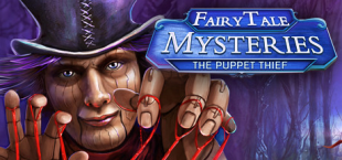 Fairy Tale Mysteries - Beware of the Puppeteer!