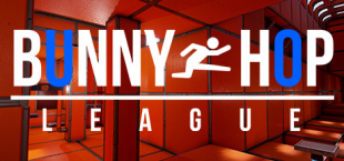 Bunny Hop League 1.1 Map Pack 1