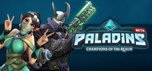 Paladins Open Beta 45 Patch Notes | March 3rd, 2017