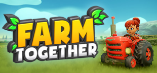 Farm Together Sprouts Jumping Tractors and More in the Latest Update