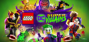LEGO DC Super-Villains Season Pass Includes Aquaman and Shazam Packs
